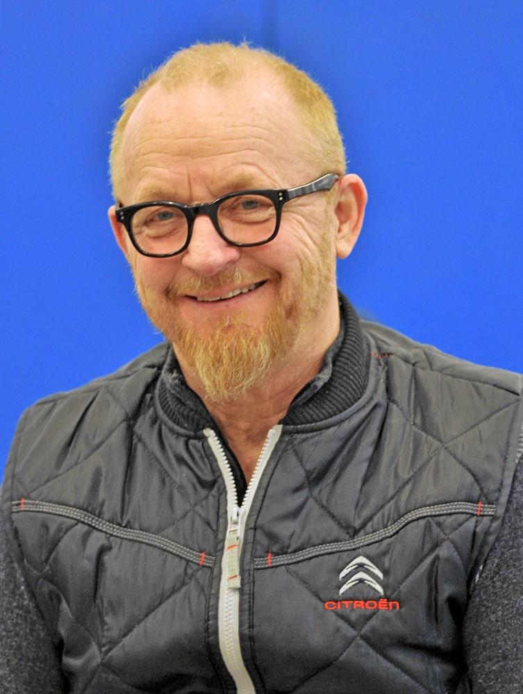 Bjørn Mogensen