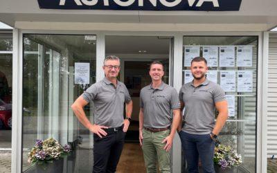 Autonova Citroën Helsingør ansætter ny salgschef