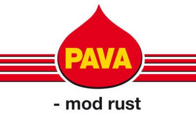 Pava undervognsbehandling